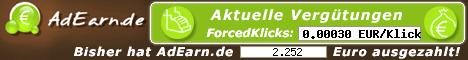 Sponsornetzwerk - Werbe und Verdienstplattform für Webmaster