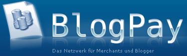 BlogPay - Blogmarketing ist Meinungsmarketing