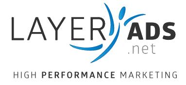 Layer-ADS.net ist das Layernetzwerk von heute