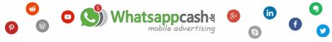 Verdienen Sie Geld mit WhatsApp und Co.